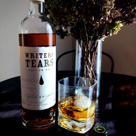 Writers Tears Irish Whiskey